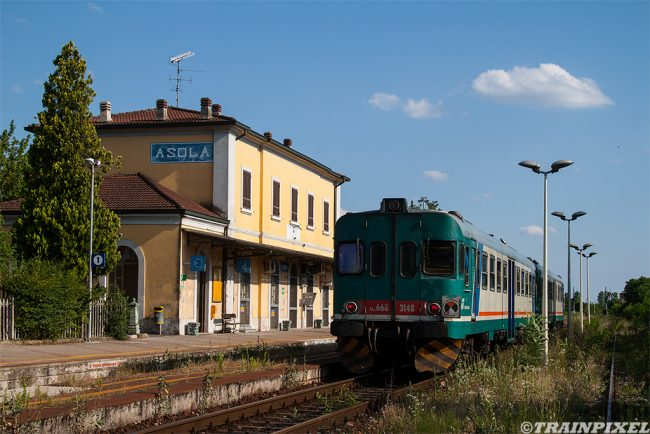 Pendolaria 2017, la Brescia-Parma tra le ferrovie peggiori d'Italia