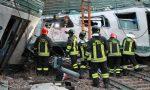 Deraglia treno Class action per le vittime