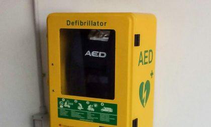 Corso gratuito sull'uso del defibrillatore