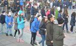 Giornata della memoria gli studenti di Castrezzato ricordano la Shoah