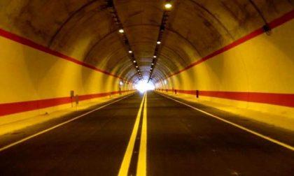 Incidente in galleria tra Iseo e Provaglio: lunghe code sulla Sp510