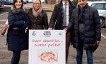 """Niente sprechi con il progetto """"Zero waste food"""""""