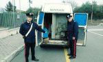 Tre ladri arrestati dai carabinieri