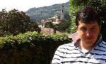 Ragazzo scomparso continuano le ricerche di Pietro Giordani