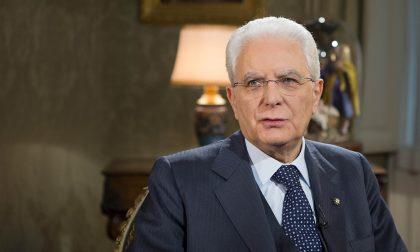E' la giornata di Sergio Mattarella in visita a Brescia: il programma del presidente