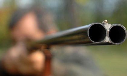 Possiede due fucili, ma non li ha più: denunciato