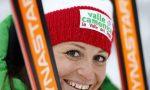 Elena Fanchini costretta a fermarsi per un tumore