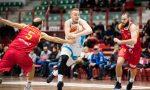 Dopo cinque sconfitte l'Orzibasket festeggia
