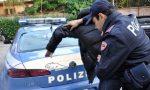 Rubano gli sci da un'auto: arrestati un uomo e una donna