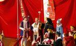 Re Gnocco torna come ogni anno a Castel Goffredo