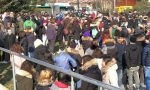 Allarme antincendio al Bazoli, studenti evacuati