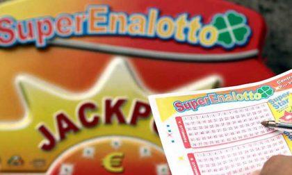 Jackpot sfiorato a Roncadelle: vinti 25mila al Superenalotto