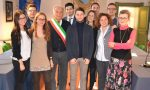 Borse di studio consegnate a Cazzago San Martino