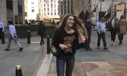 La clarense Michela è a NY per parlare all'Onu