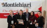 La squadra di Montichiari week a Golositalia