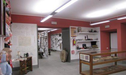 Sabato al museo a Cologne con i laboratori