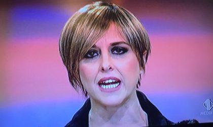 """Nadia Toffa alle Iene: """"Ho avuto il cancro"""""""