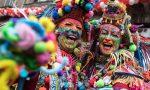 Tre itinerari per un unico Carnevale