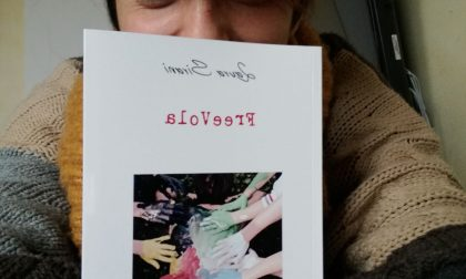 """Laura Sirani presenta il suo nuovo libro """"Freevola"""""""
