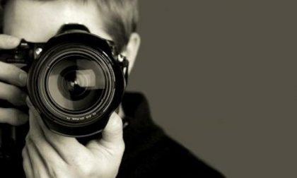 Corso fotografico per studenti a Travagliato