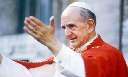 Paolo VI santo il 14 ottobre