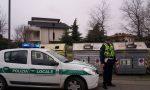 Polizia locale di Borgosatollo contro l'abbandono selvaggio di rifiuti