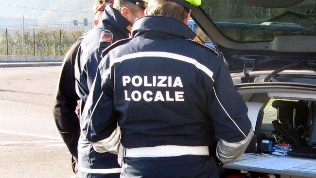 Nuova auto per la Polizia Locale di Paratico