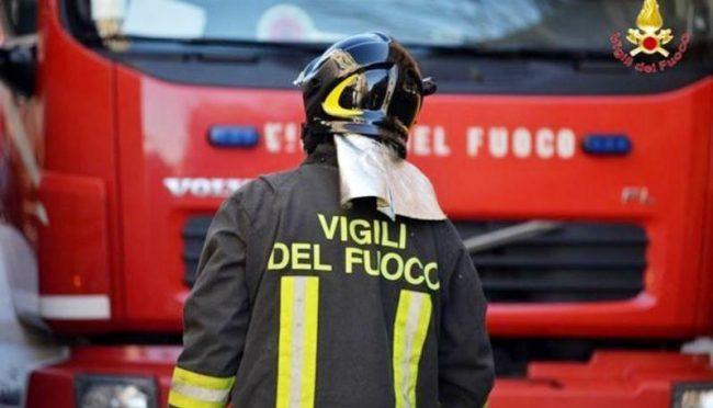 Incidente a Chiari: in arrivo soccorritori e Vigili del fuoco