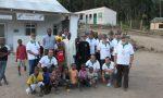 Camminata solidale notturna per la missione in Africa