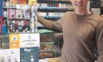 Cannabis light nella tabaccheria di Mezzane
