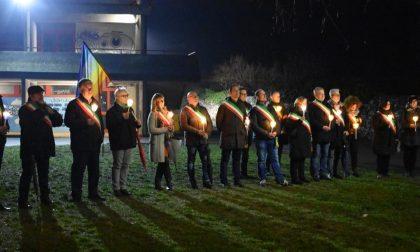 Italia ripensaci: la campagna antiatomica arriva a Castegnato