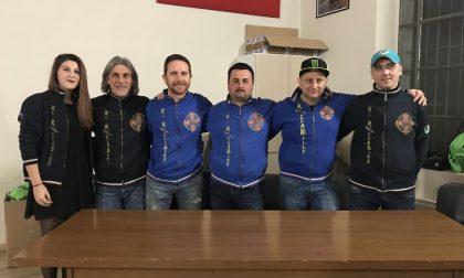 Asd Roccabilly presentata a Roccafranca