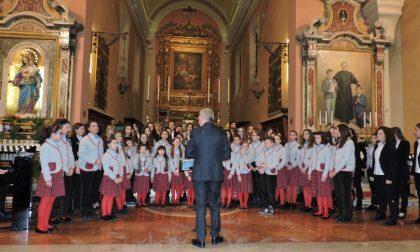 Piccola Accademia in concerto a Samber