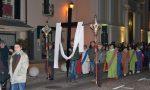 Via Crucis La processione ha riunito i castrezzatesi
