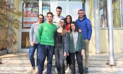 Cultura e talento: dal Capirola la squadra che rappresenterà la Lombardia alle Olimpiadi
