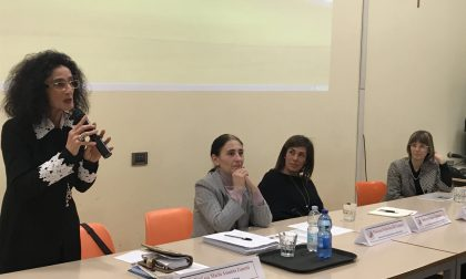 Tasto antibullismo: la rete parte dall'Einaudi di Chiari