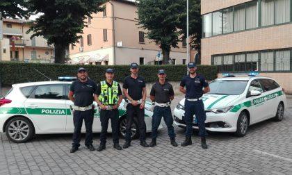 Inseguimento tra Cologne e Palazzolo, fermato dalla Locale