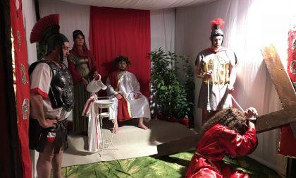 Grande partecipazione per la Via Crucis a Chiari