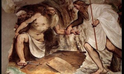 Ai nastri di partenza la rassegna sul Romanino