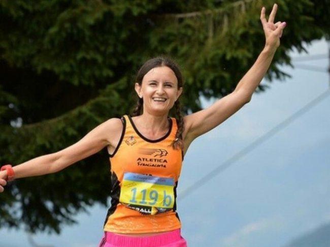 Grande risultato all&#8217&#x3B;Art Marathon per la roccafranchese Natalia