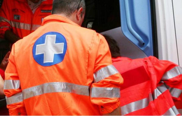 Incidente tra auto e moto: è codice rosso a Roccafranca
