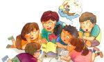 Rassegna libraria per i bambini a Roncadelle
