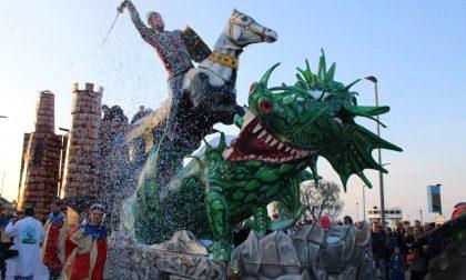 Carnevale di Peschiera del Garda spostato per maltempo