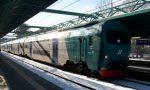 Carrozze allagate sulla Brescia Milano, continui disagi per i pendolari