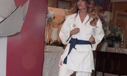 Denise Cinquini bellezza bresciana verso Miss Italia