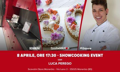 FoodAddiction in Store torna in Lombardia