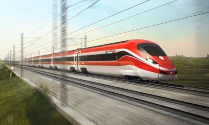 Odissea sul Frecciarossa: il treno viene soppresso e il bus «deraglia»