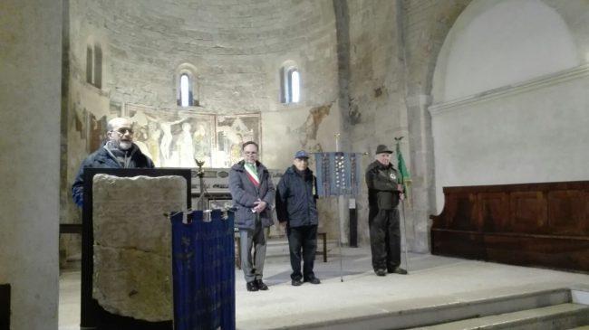 Apre il Giardino dei Giusti: inaugurazione questa mattina in San Pancrazio