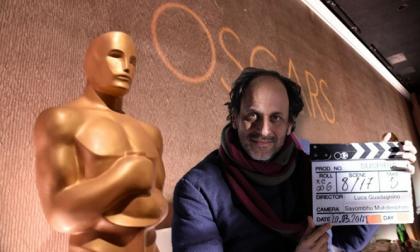 Oscar a Guadagnino per il film girato a Sirmione