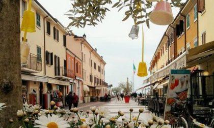 Pasqua lago di Garda a Bardolino quattro giorni di festa